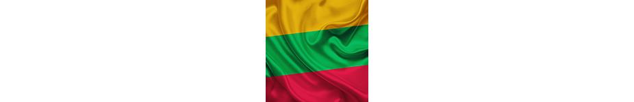 Lietuvos vėliavos