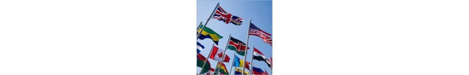Valstybių vėliavos