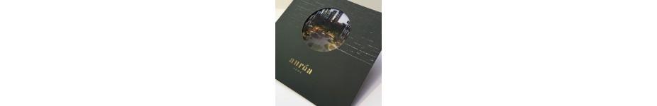 Katalogai, brošiūros, žurnalai
